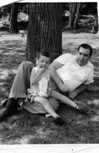 Savoring Moments: Father's Day 2009