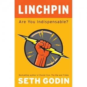 My Crush on Seth Godin