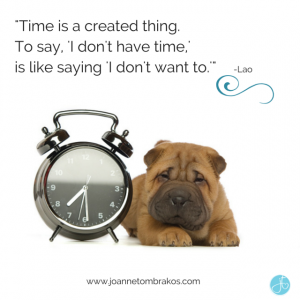 8 Ways You Can Create More Time In 2015
