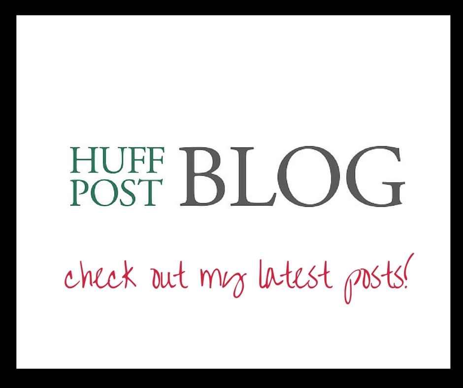 Huff Po And Living Room Conversations Contributor