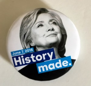The Personal Branding Lessons Hillary Clinton Gave Women