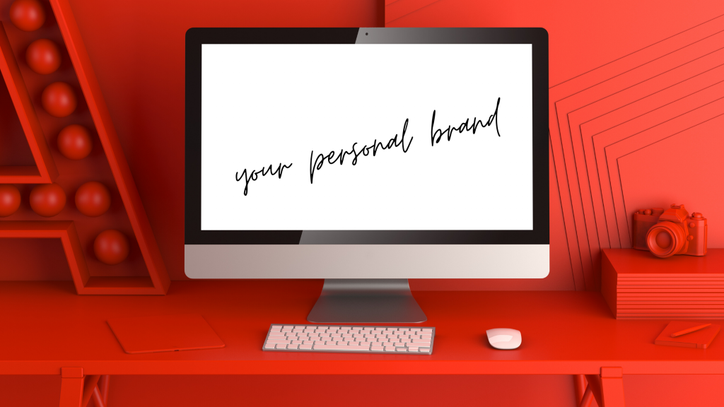 digital-first personal branding
